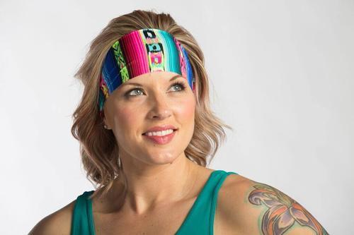 Baja Babe Headband