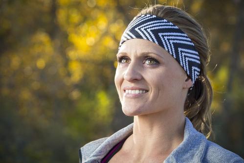 Ways To Go Headband