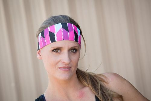 Arrow Dynamic Headband