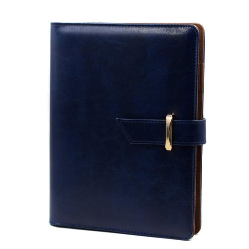 Personalised Leathersque Notebook