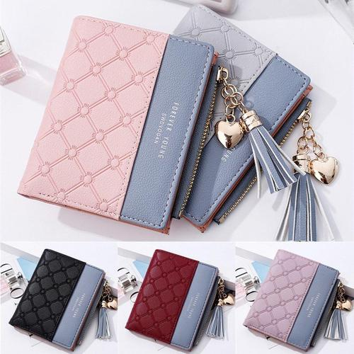 Forever Young Ladies Wallet & Coin Purse