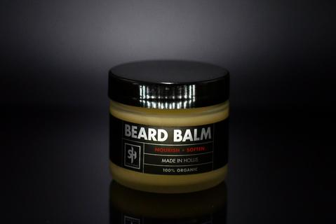 Nourishing Beard Balm