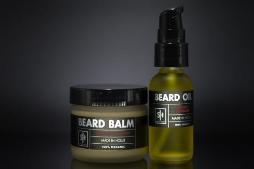 Starter Beard Kit