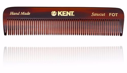 Handmade Pocket Beard Comb