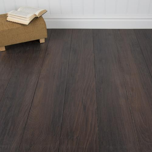 Smokey Mountain Hickory Laminate Flooring - 10mm - 1.48m2