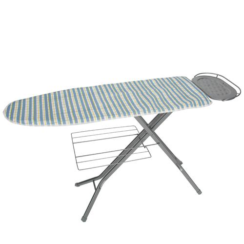 ACE Ironing Board Cover & Pad Set Checkered Blue