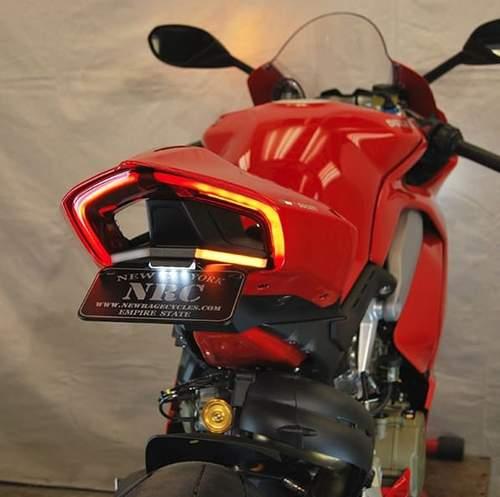 Ducati Panigale V4 Tail Tidy Kit