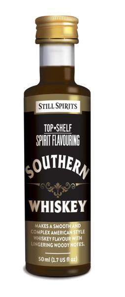 Top Shelf Southern Whiskey (formerly Top Shelf Tennessee Whiskey)