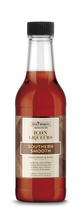 Icon Liqueur Southern Smooth