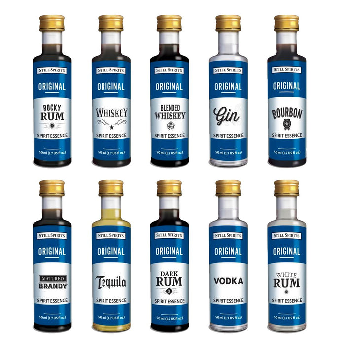 Still Spirits Original SPIRIT Essence 24x Mix & Match Value Pack