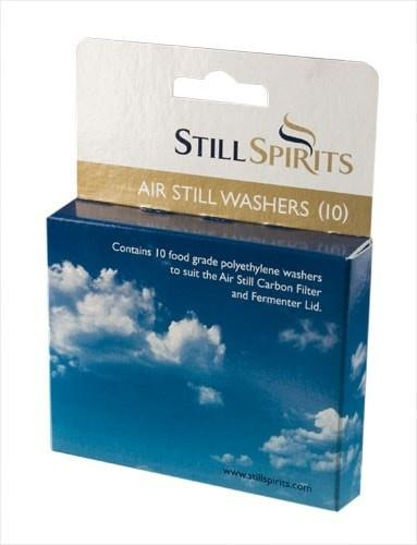 Air Still Washers x10