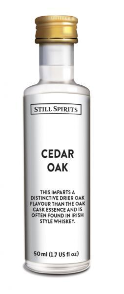 Still Spirits Cedar Oak 50mL