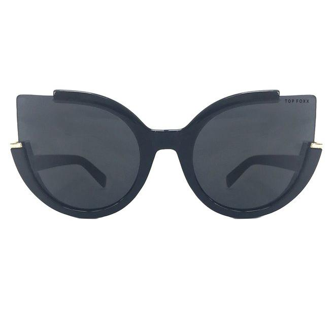 Chloe Sunnies - Black/Black