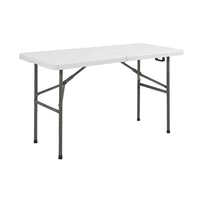 Suchprice® Z122 HDPE 可摺疊便攜塑膠桌(4尺)