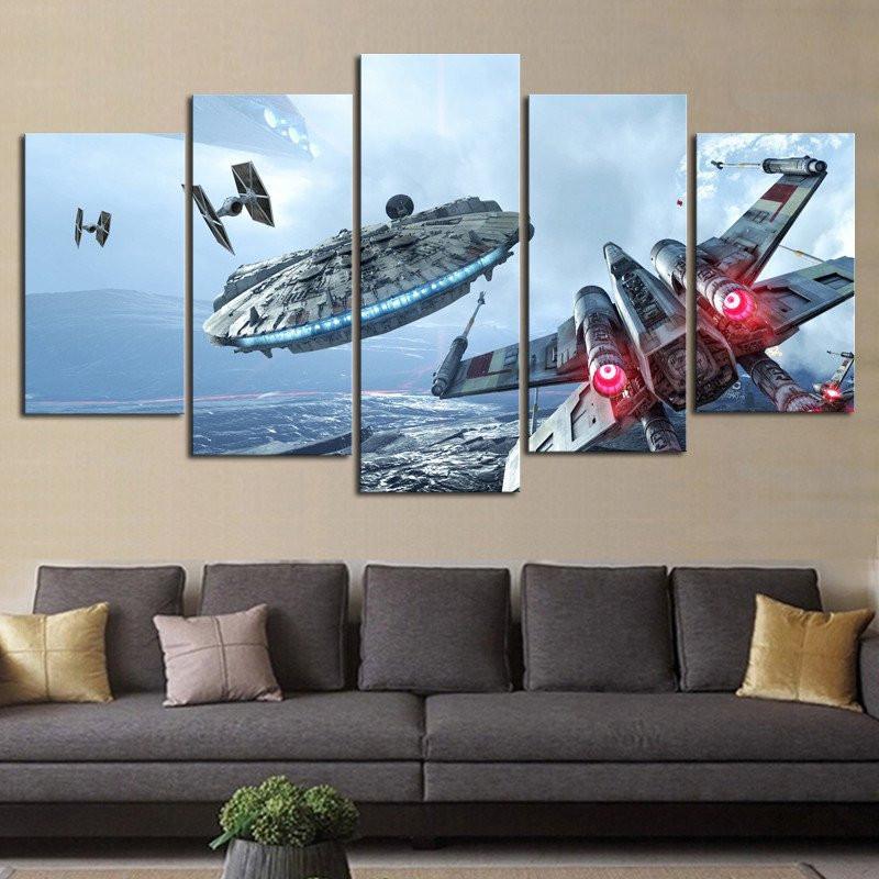 Panel Wall Art - Canvas Prints & Large Wall Art