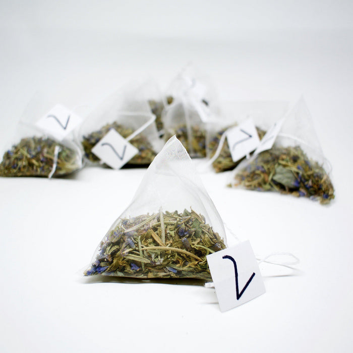 Lavender Mint - 12 tea bag wholesale