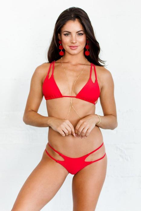 Hana Top - Ruby