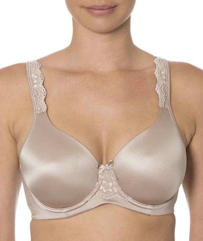 Triumph Miraculous Silhouette T-Shirt Bra - Skin Light Combination