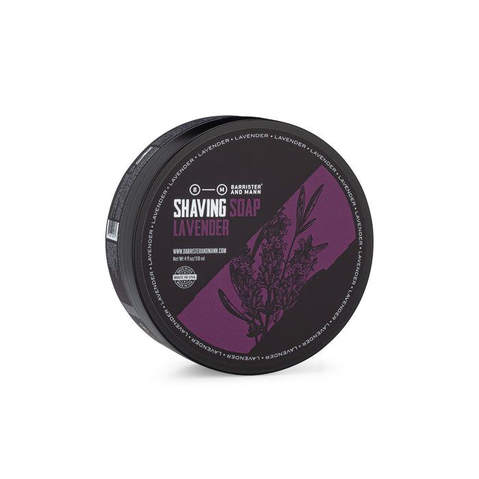 Barrister's Reserve® Lavender Shaving Soap