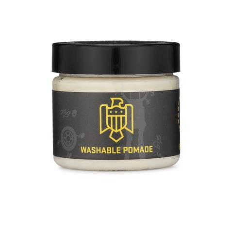 Barrister's Reserve® Classic Washable Pomade, 2 oz