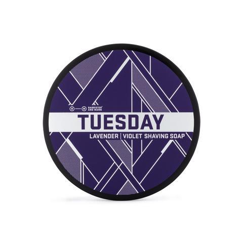 Tuesday Shaving Soap