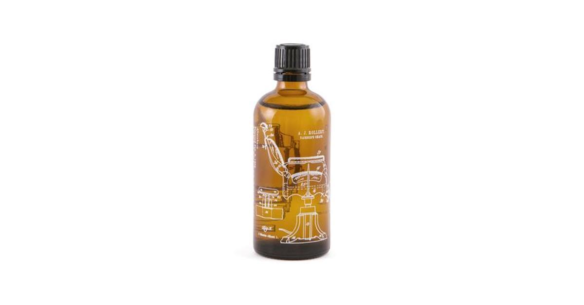 Barrister's Reserve® Cool Aftershave Splash