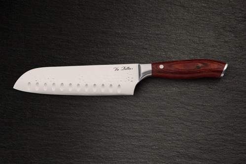 "Classic 7"" Santoku Knife"