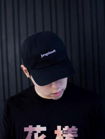 Jungshook Dad Hat