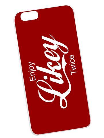Likey Cola Case