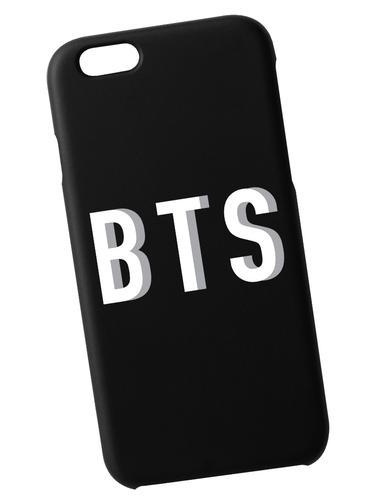 BTS Drop Case