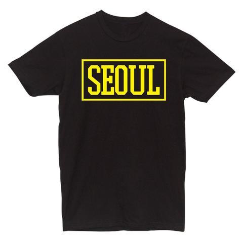 SEOUL BOX Tee