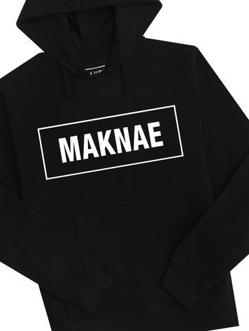 Maknae Hoodie