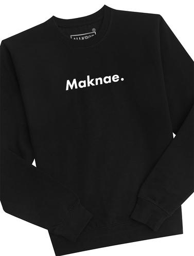 Maknae Fact Crew
