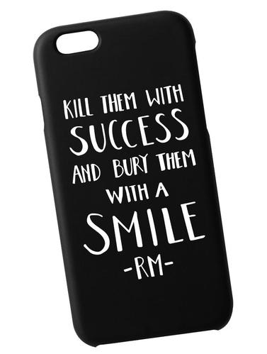 RM Wisdom Case