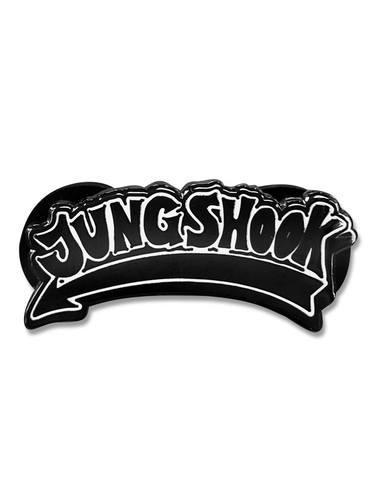Jungshook Pin