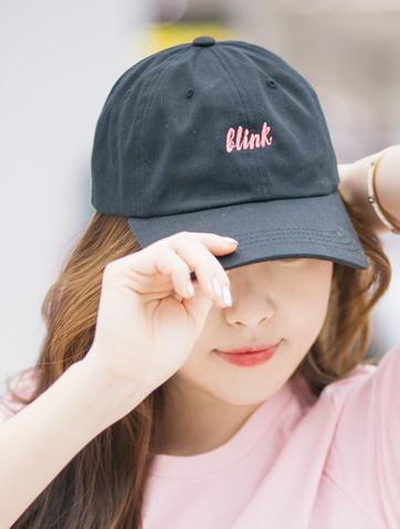 Blink Dad Hat