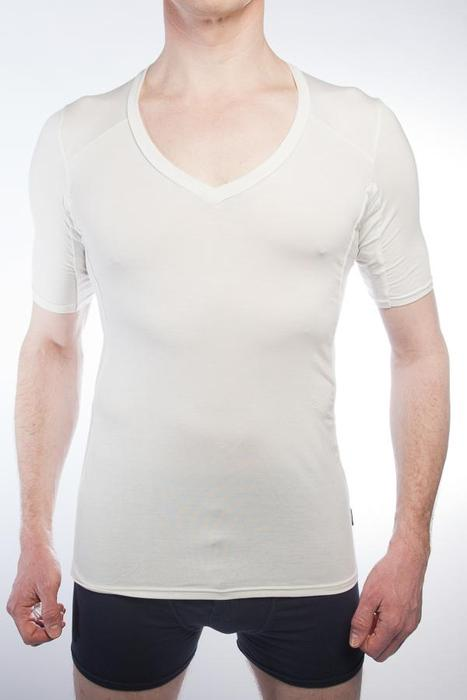 Oxford Sweat Protect (MicroModal)
