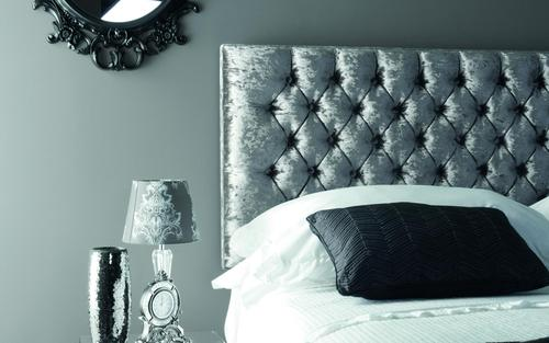 Tiffany Upholstered Headboard
