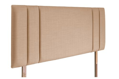 Sphinx Upholstered Headboard (Express Delivery Range)