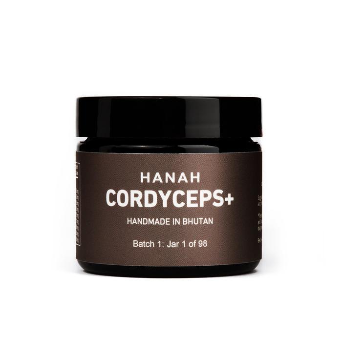 Cordyceps+