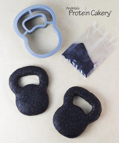 Kettlebell Protein Cookie Kit - Gluten Free