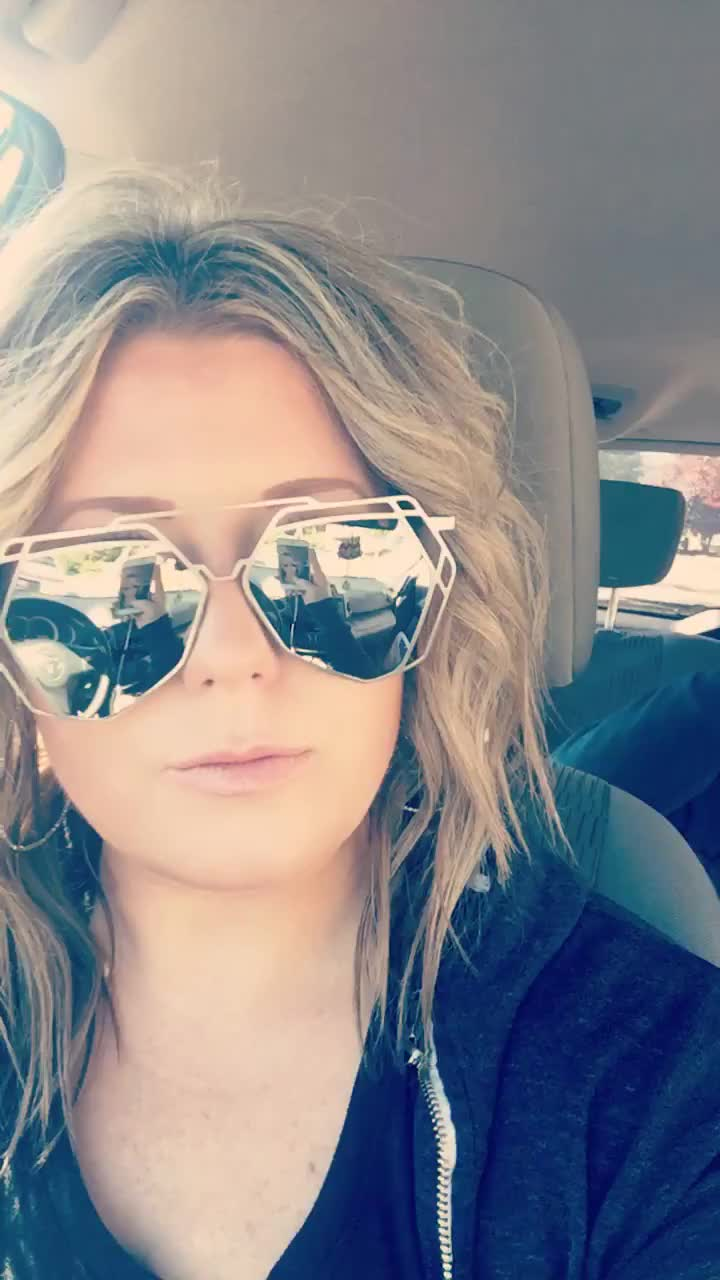 Nicole H. verified customer review of Arrest Me Sunnies - Silver
