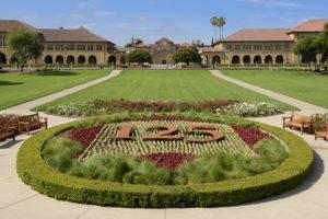 L.A. Cicero/Stanford News Service