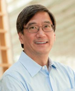 Stanford biochemistry Professor Peter S. Kim will lead the attack on infectious diseases sponsored by the Chan Zuckerberg Biohub.