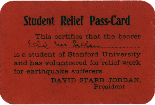 student-relief-pass-card