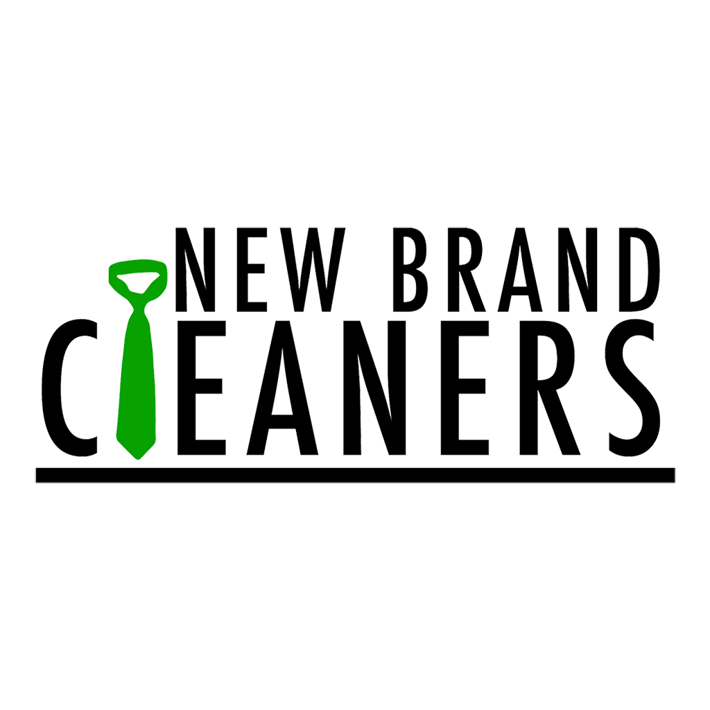 New Brand Cleaners logo