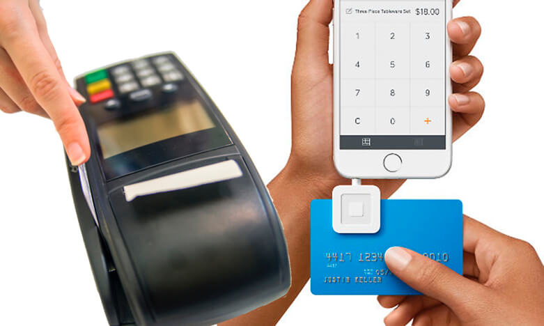 Payment processing options