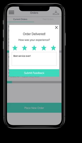 Leverage Customer Feedback