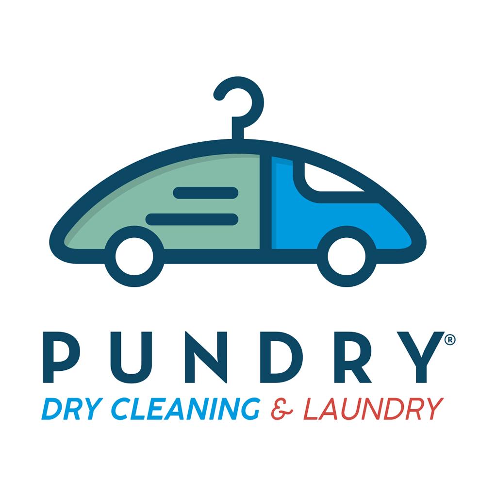 Pundry Laundry logo