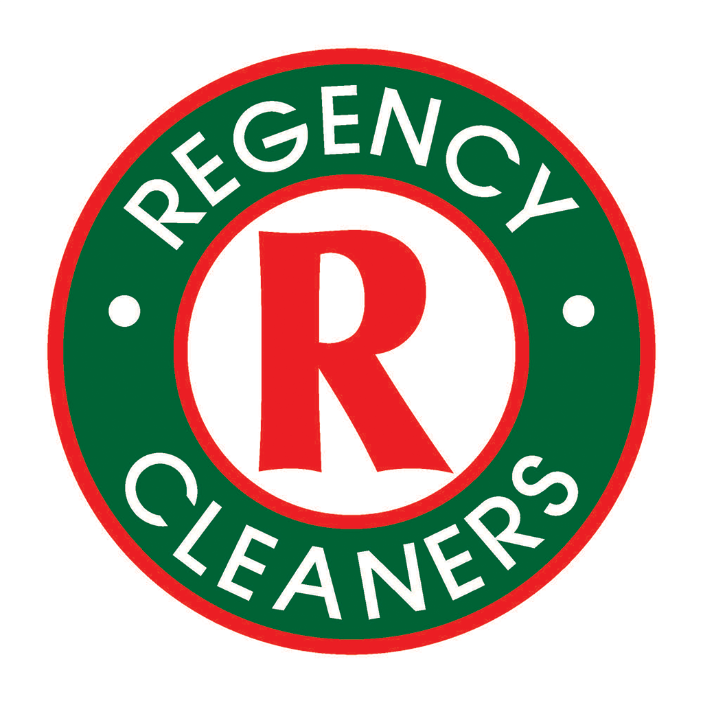 Regency Cleaners logo